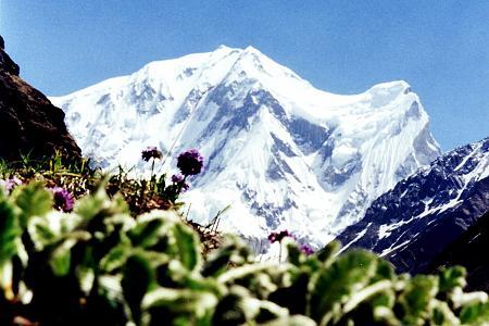 Annapurna III, MBC, foto Marius
