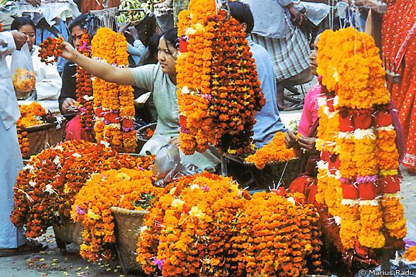 Kathmandu, foto Marius